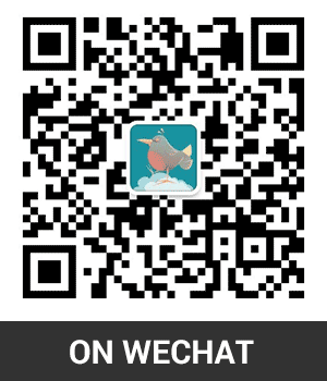 Cloud One Wechat official account
